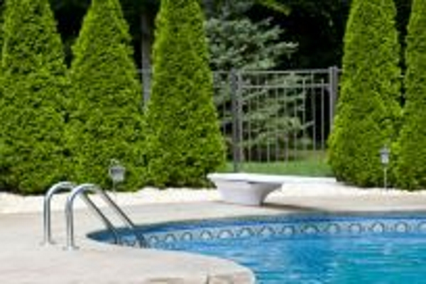 About Services Poolfenceman
