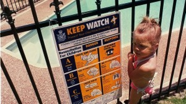 Swimming Pool Fence Inspections