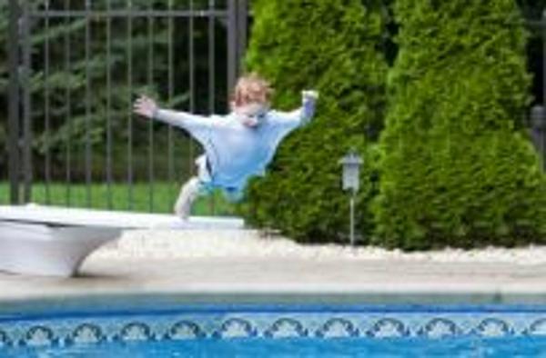 Pool Safety Certificates